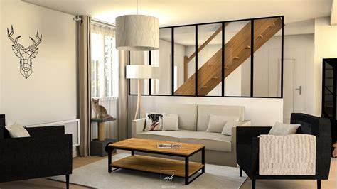 Déco Style Scandinave by Meuble Salon Scandinave Maison Design Wiblia