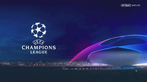 Champions League 2019 Wallpapers - Wallpaper Cave