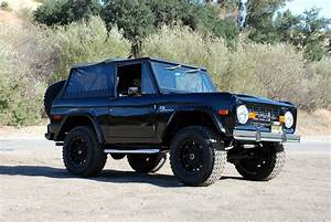 Modified 1970 Ford Bronco - Love It or Hate It? - Ford-Trucks.com