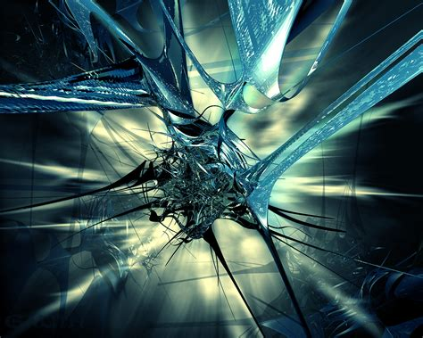 Abstract 3d Art By Galith On Deviantart