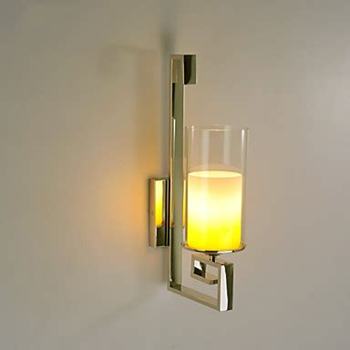 modern glass dining room wall lights simple kitchen wall ls bar cafe hallway balcony wall