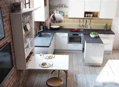 Schmale Küche Mit Essplatz by Einen Essplatz Einplanen Bild 7 Sch 214 Ner Wohnen