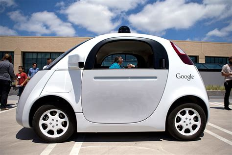 Old People Will Love Self-driving Cars