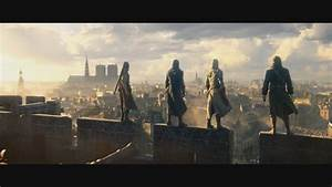 Assassins Creed Unity: A Great Dictator - YouTube