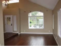 Hardwood Floors Sunken Living Room by Formal Living Room With Vaulted Ceiling And Sunken Living Flickr