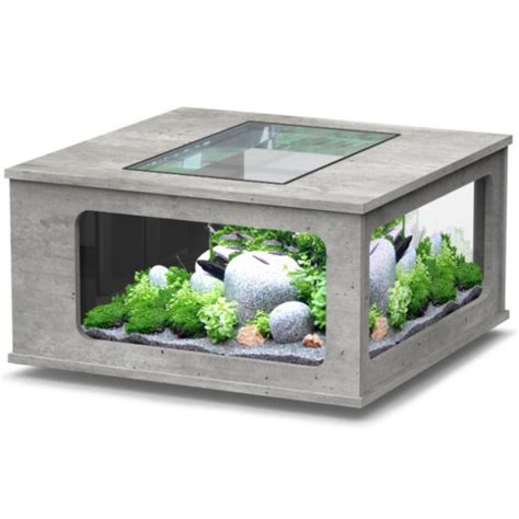 table basse aquarium occasion belgique ezooq