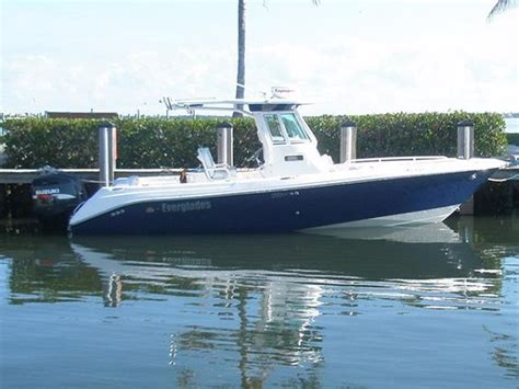 Everglades Boats Australia by Everglades 260 Cc Boats For Sale Boats