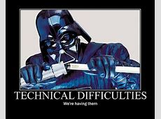 Technical Difficulties Flickr Photo Sharing!