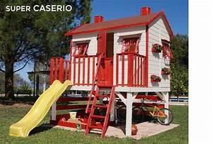 Maisonnette En Bois Sur Pilotis : cabanes pour enfants de 3 14 ans ~ Dailycaller-alerts.com Idées de Décoration