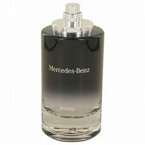 Mercedes Eau De Toilette : mercedes benz intense tstr by mercedes benz 4 oz eau de ~ Jslefanu.com Haus und Dekorationen