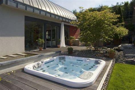 Whirlpool Garten Winter by Pool Im Winter Nutzen Poolbau Pool Im Garten Aussenpool