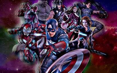 Marvel Avengers Comics Wallpapers 4k Laptop Iron