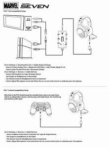 Doc  Diagram Playstation Headset Wiring Diagram Ebook