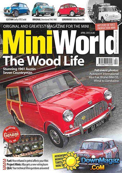 Kaos Fitness World Graphic 3 mini world april 2015 187 pdf magazines