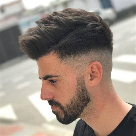 trendy undercut hair ideas  men    modne fryzury meskie grube wlosy  meskie