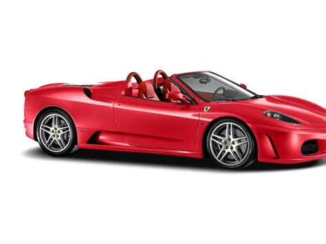 F430 Specs by 2007 F430 Spider F1 2dr Convertible Specs And