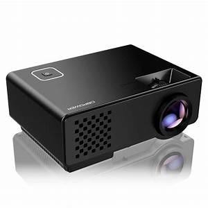 12  Best Cheap Projectors  Under  100   U2013 Buyer U2019s Guide