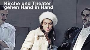 Hand In Hand Gehen : kirche gesellschaft inspiration kirche und theater gehen hand in hand life channel ~ Markanthonyermac.com Haus und Dekorationen