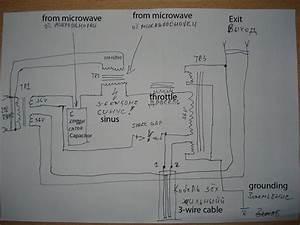 Kapanadze Circuit Diagram