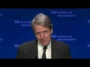 Robert Shiller on rising interest rates - YouTube