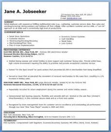 resume exles for retail seasonal retail resume sle resume downloads