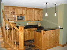 basement wet bar under stairs used stock cabinets and With kitchen cabinets lowes with pool table stickers