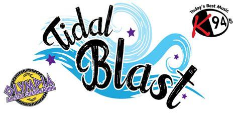 Tidal Blast