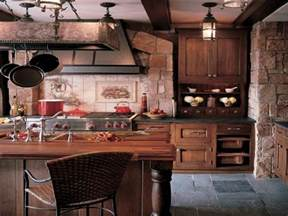 kitchen island pot rack lighting 25 ideas to checkout before designing a rustic kitchen
