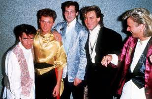 wham fashion wham the eighties are back in fashion and labelled the