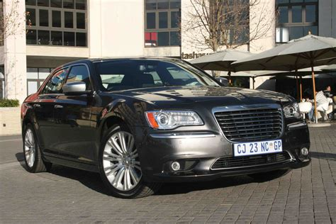 2013 Chrysler 300c Review review 2013 chrysler 300c crd surf4cars co za motoring news