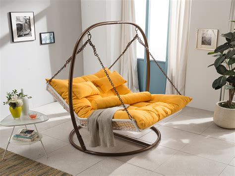 Rattan Hammock Chair by Single Increase Rattan Hammock Swing Chair China