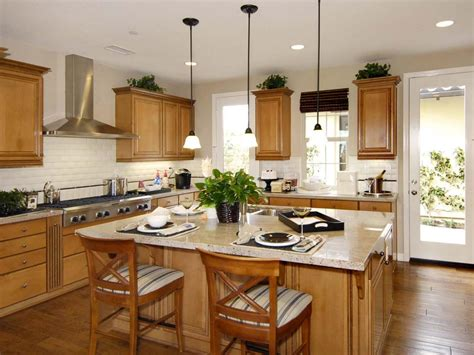 ideas for kitchen countertops cheap kitchen countertops pictures options ideas hgtv