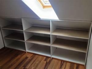 Möbel Dachschräge Ikea : dachschr ge schrank ikea swalif ~ Michelbontemps.com Haus und Dekorationen