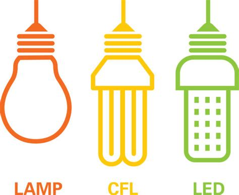 Led Light Illustrations, Royalty-Free Vector Graphics