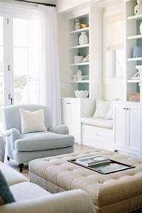 17 best ideas about ottoman coffee tables on pinterest for Coastal ottoman coffee table