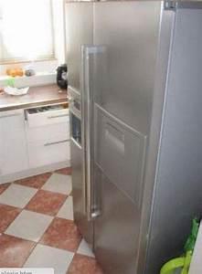 Siemens Kühlschrank Side By Side : siemens ka60na45 k hlschrank gefrier kombination side by side in frankfurt k hl und ~ Yasmunasinghe.com Haus und Dekorationen