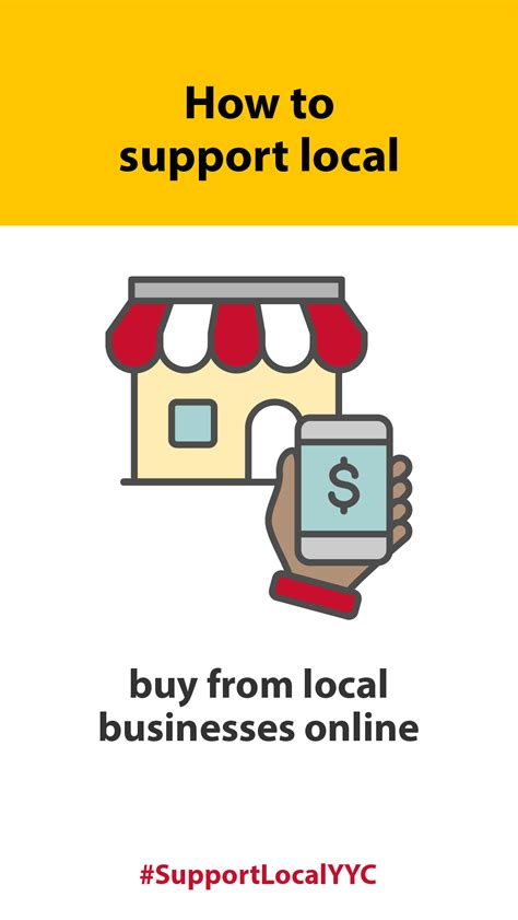 support calgary businesses  supportlocalyyc