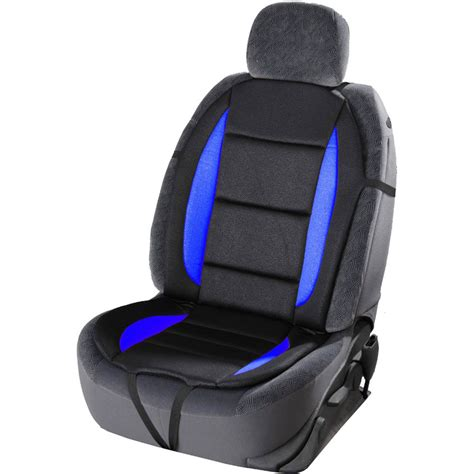 siege salon auto siege bleu