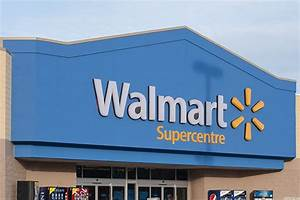 Walmart Facing Tough Competition as German Grocery Giant ...