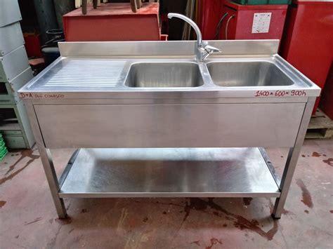 lavello usato lavello doppia vasca aste e fallimenti