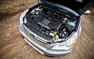 2012 Subaru Outback 3 6r Limited