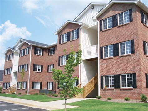 The Regency At Chandler Park Apartments For Rent Greer