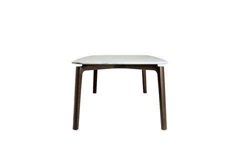Poltrona Frau Nabucco : Nabucco Table By Poltrona Frau