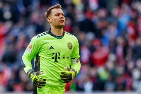Manuel neuer statistics played in bayern munich. Chelsea transfer boost as Manuel Neuer 'refuses to sign new Bayern contract because 34-year-old ...