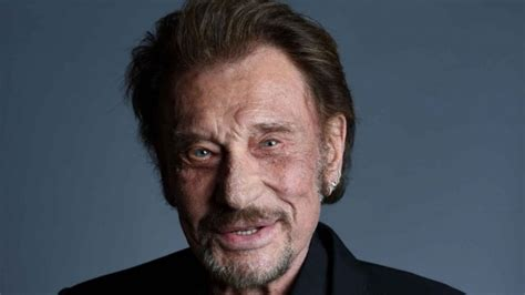 le nouvel album de johnny hallyday