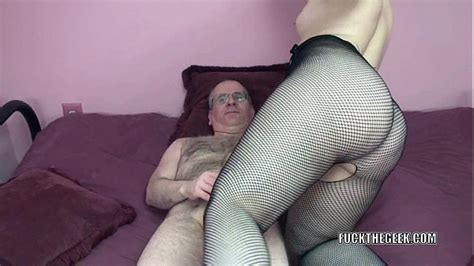 Brunette Milf Naomi St Claire Is Fucking In Her Fishnets