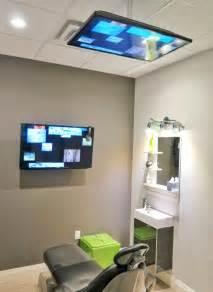 dentist office  mint leaf dental