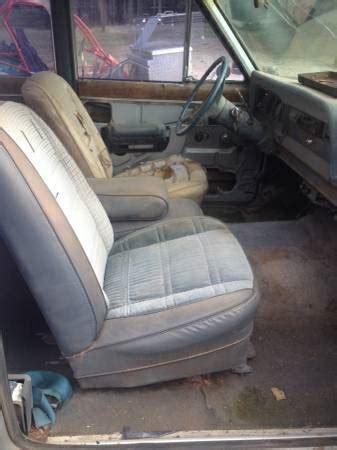 jeep grand wagoneer straight  auto  sale