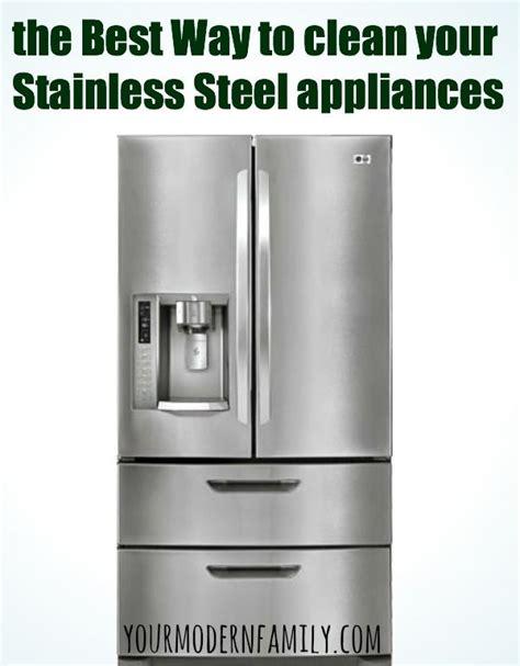 best way to clean stainless steel sink top 28 best way to clean stainless steel the best way