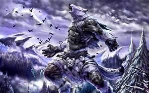 werewolves Wallpapers HD / Desktop and Mobile Backgrounds